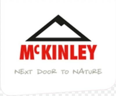 Mckinley Outdoor Apparel Childrens Jnr Quality Unisex Jacket/Coat Size Small New 6