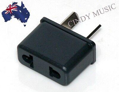Usa Us Eu Adapter Plug To Au Aus Australia Travel Power Plug Convertor 3