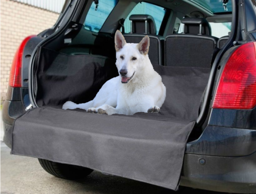 VOLVO V60 2010,2011,2012,2013,2014,2015,2016 Dog Car Boot Liner Mat