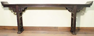 Authentic Antique Altar Table (5134), Circa 1800-1849 11