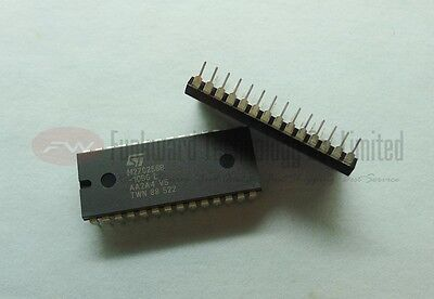 M87C257-20F1 M87C257 87C257 256Kbit UV EPROM