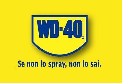 SPRAY WD-40 5 lt + OMAGGIO WD40 WD 40 LUBRIFICANTE SBLOCCANTE 5lt anti umidità 2