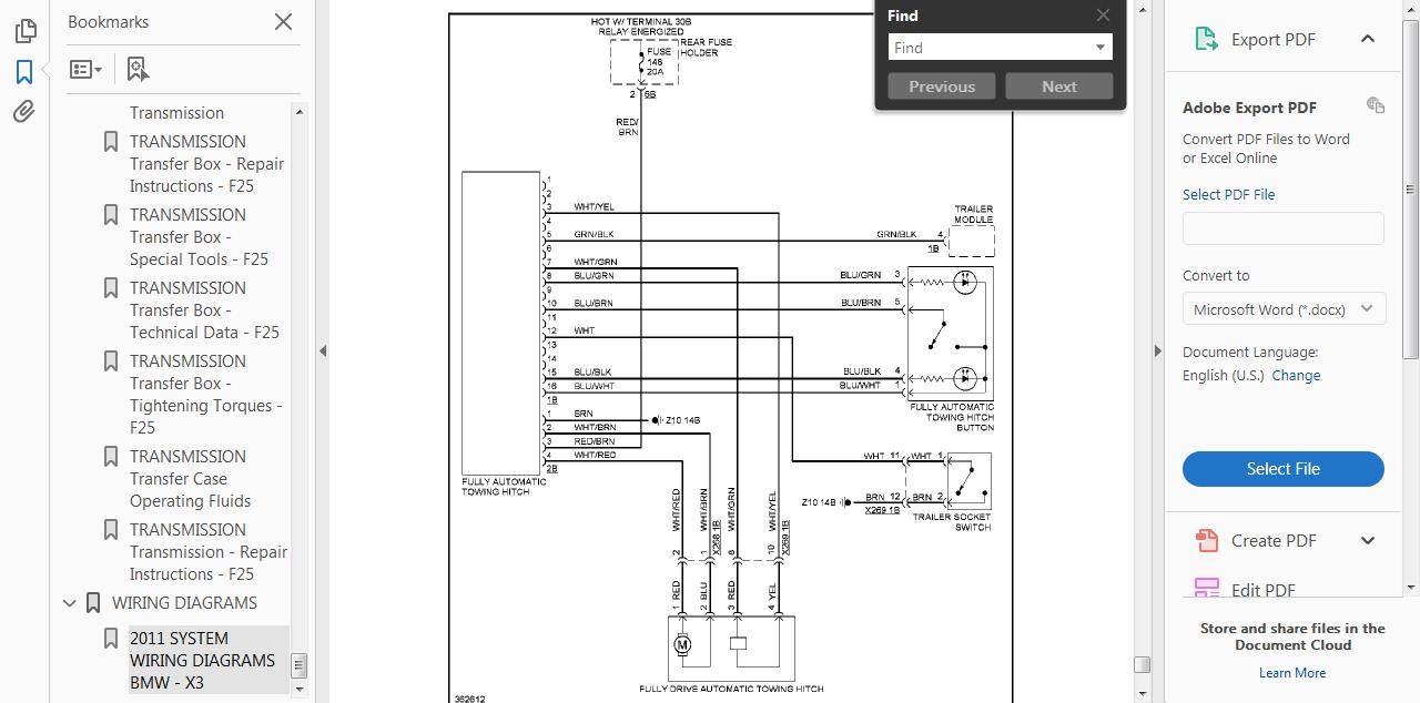 Bmw E83 Wiring Diagram - Wiring Diagram SchemesWiring Diagram Schemes - Mein-Raetien