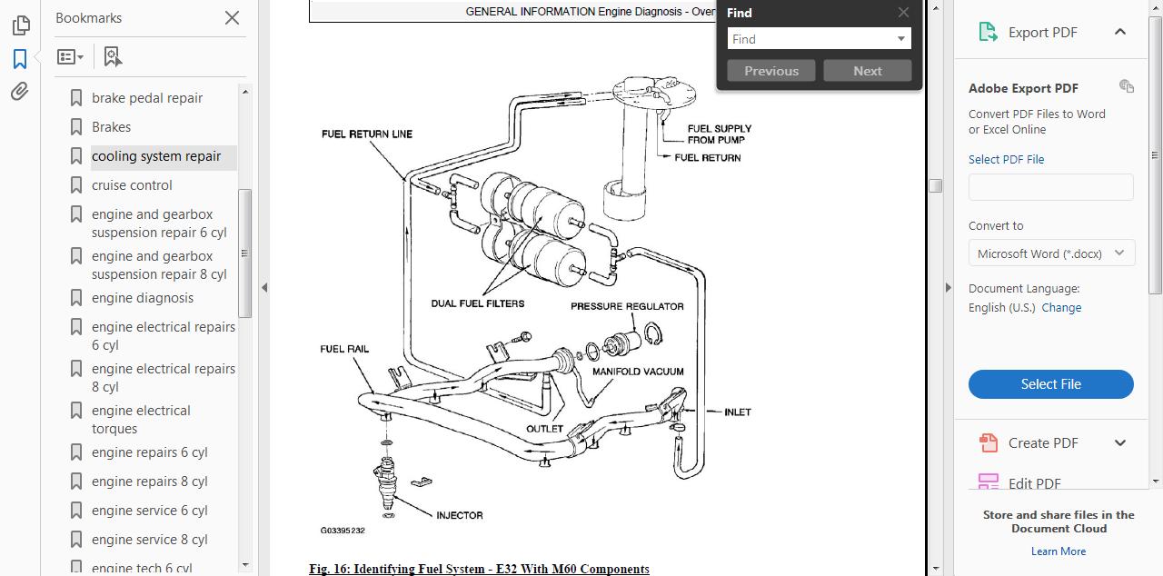 Systen Bmw Wiring Diagrams