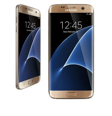 Samsung Galaxy S7 Edge - G935U (Factory GSM Unlocked AT&T / T-Mobile) Smartphone 6
