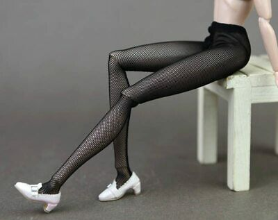 "Fashion Doll Accessories High Elastic Pantyhose For 11.5"" Doll Clothes Stocking 7"