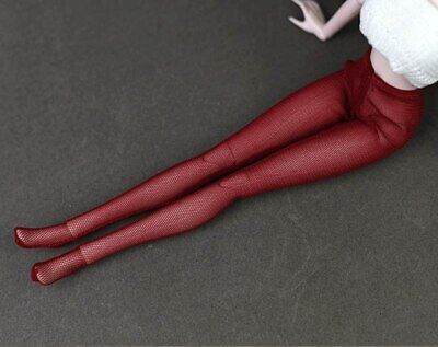 "Fashion Doll Accessories High Elastic Pantyhose For 11.5"" Doll Clothes Stocking 5"