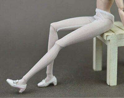 "Fashion Doll Accessories High Elastic Pantyhose For 11.5"" Doll Clothes Stocking 8"