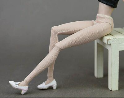 "Fashion Doll Accessories High Elastic Pantyhose For 11.5"" Doll Clothes Stocking 10"