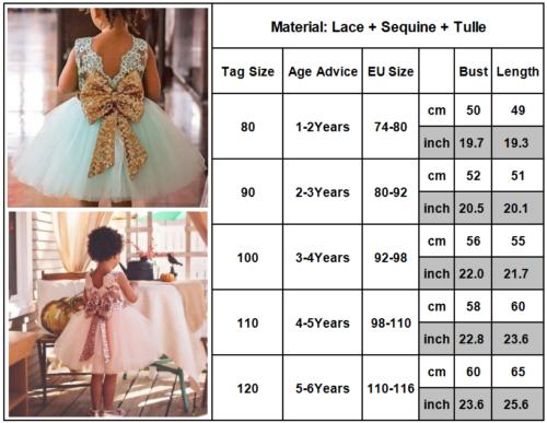 88461f485 Niño Bebé Niña Vestido Princesa Paje Fiesta Lazo Tutú Dama de Honor Verano  10 10 de 12 ...