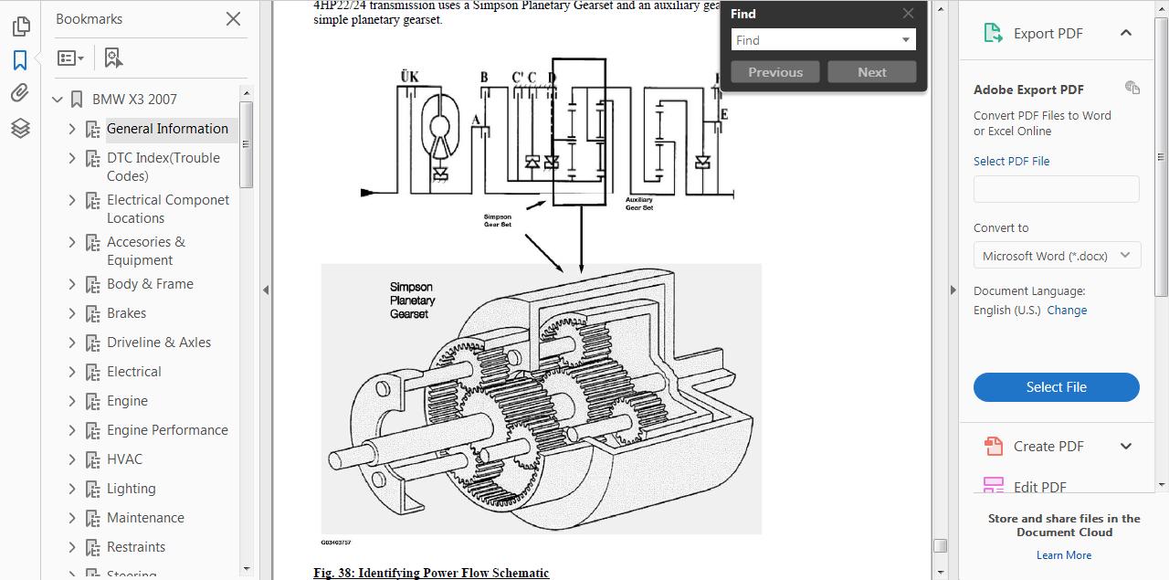 *WORKSHOP MANUAL SERVICE & REPAIR GUIDE for BMW X3 E83 2003-2010 +WIRING  DIAGRAM