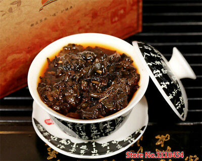 100g Mûr Pu-erh Thé Tuocha Premium Yunnan Thé Pu-erh Vieux Thé Arbre Matériaux 茶 3