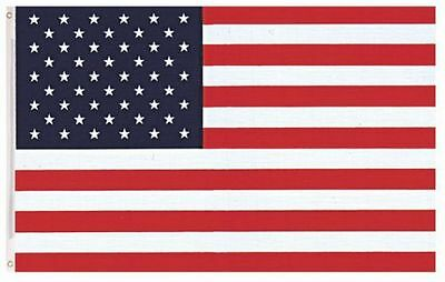 5ft x 3ft Team USA American America Olympics Independence Day US Country Flag 2
