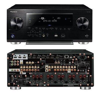 Pioneer SC-LX88 Home Cinema 9.2 AV Receiver 3D 4K Amp 11x HDMI,WiFi,BT,AirPlay 2