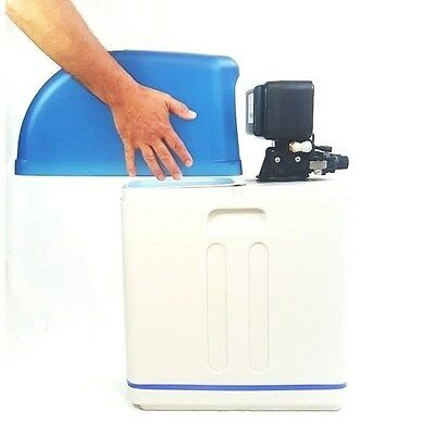 Softenergeeks Timer Controlled Blue Line Water Softener 7