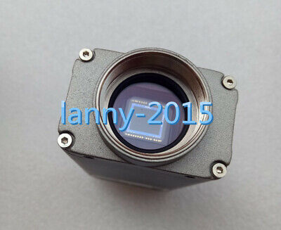 1PC used BASLER piA2400-17gc Color CCD industrial camera 3
