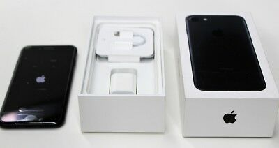 Apple iPhone 7 32GB Black(Verizon) A1660 (CDMA + GSM)4G LTE New Other SEALED BOX 2