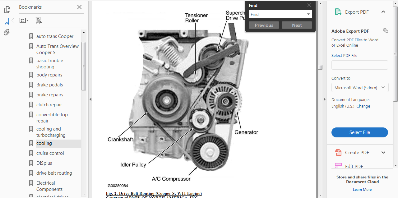 Bmw Mini Wds Wiring Diagram System Ver 70 Repair Manuals Download