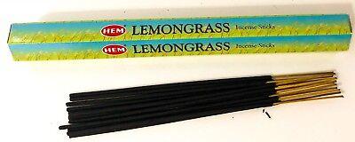 Hem Incense Sticks Bulk - Pick 20-40-60-80-100-120 Wholesale - Free Ship! 10