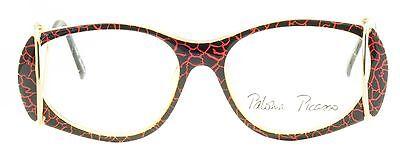 51548d9e8684b ... PALOMA PICASSO 3719 30 Vintage FRAMES NEW Glasses RX Optical Eyewear  Eyeglasses 6