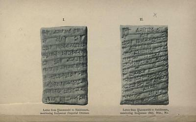 194 Rare Old Cuneiform & Hieroglyphics Books On Dvd - Sumerian Cylinders Tablets 8