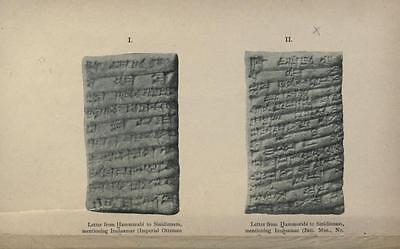Ancient Writing, Cuneiform & Hieroglyphics -194 Books On Dvd - Cylinders Tablets 8