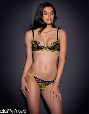 AGENT PROVOCATEUR EVALYNE BRA ONLY 32B 32C 32D 34B OR 36D BNWT SALE IS BRA ONLY