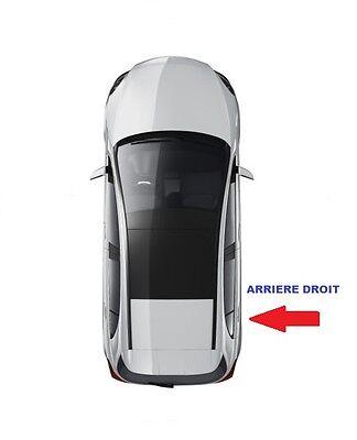 Kit De Reparation Leve Vitre Peugeot 206 Cc Cabriolet (2000>2009) Arriere Droit 2
