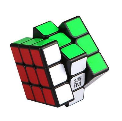 3x3x3 QIYI Magic Cube Ultra-Smooth Professional Speed Cube Puzzle Twist Toy 4