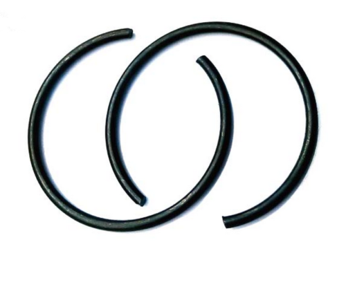 Retaining Ring 95mm Internal Circlip Snap Ring 304 Stainless Steel New W//O Box