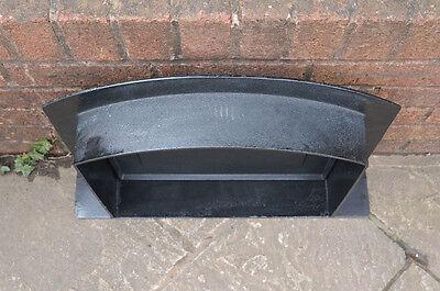 58.5 x 43 cm cast iron fire door clay bread oven doors pizza stove smoke house N 10
