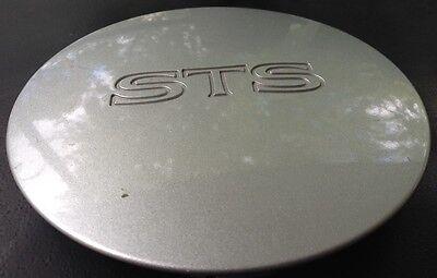 """Cadillac Seville Deville Eldorado 3544650 6.5"""" center cap COVER hubcap 1992-2005"""