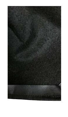 CRATE BLUE VOODOO BV412S 4x12 SLANT SPEAKER CABINET VINYL COVER (crat008) 2