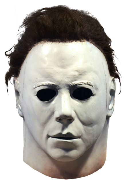 Halloween Michael Myers Mask 1978 by Trick or Treat Studios In Stock 3