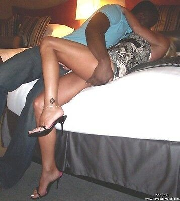Bijenny Hotwife swinger interacial