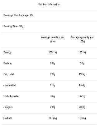 Morlife Dark Chocolate Goji Berries 125g x2   Sugar Free    Antioxidant rich 3