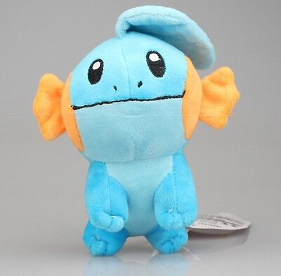2018 Pokemon Collectible Plush Character Soft Toy Stuffed Doll Teddy Kids Gift 5