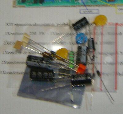 Laden LNK305GN Kit Universel Réparation  L1880  Whirlpool Bauknecht ++