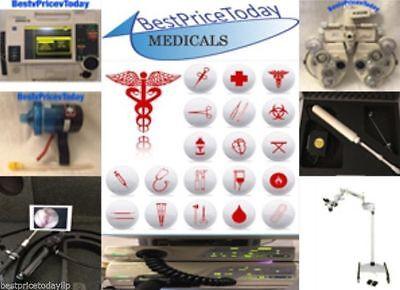 Bien Air micromotor 1217.02 Dental Handpiece, Dentistry, Dental Equipment 5