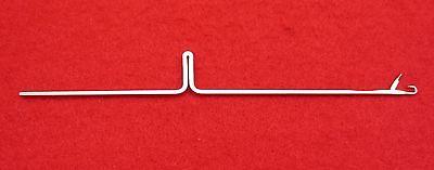 NEU 200 Nadeln für Empisal 100 und 250 Strickmaschinen - KnittingMachine Needles 2