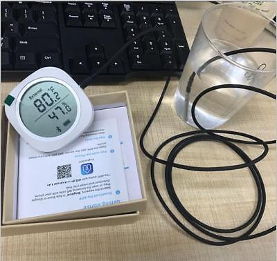 Inkbird IBS-TH1 Plus Temperatur Feuchte Datenlogger Thermometer Hygrometer APP