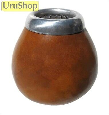 K16 Mate Gourd & Bombilla Set (Cup And Straw) To Drink Yerba Mate 2