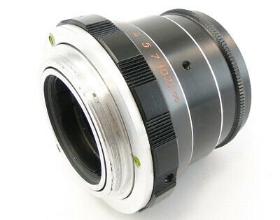 ⭐SERVICED⭐ INDUSTAR-61 L/D Lens + Adapt. E-Mount Sony A 7 7R 7S II III A9 a6500 6