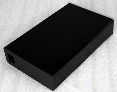 1506-PASS version Aluminum amplifier chassis amp Enclosure preamp box