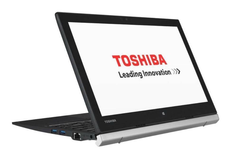 Toshiba Portege Z20t-B Ultrabook 4