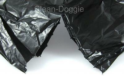 12 Bone-Shaped Doggie Poop Bag Dispensers+12 Rolls of Refill Bags FREE SHIPPING! 5