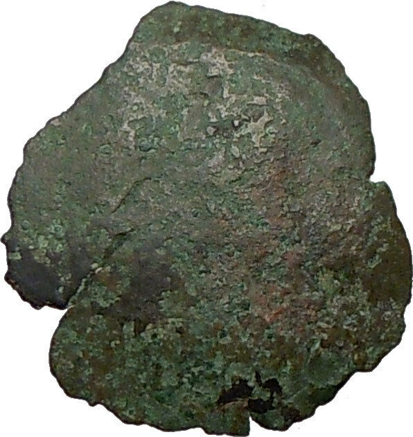 Andronicus II , Palaeologus 1282AD Ancient Byzantine Coin i20434 2