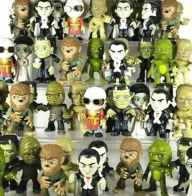 Funko Universal Studios MONSTERS Mystery Minis CHOOSE Halloween CLASSIC HORROR! 4