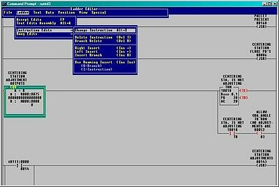 TOPDOC PROGRAMMING SOFTWARE for PLC-3, runs on Win7/8/10