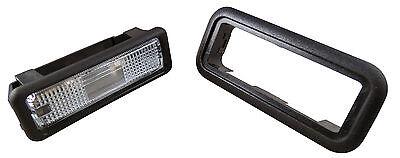 Universal 12V Auto Courtesy Flip Light 6